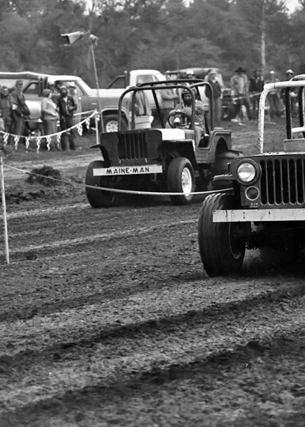 Yakima Jeeps Vintage Racing Gallery