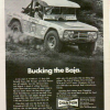 Thumbnail image for 70's Ford Bronco Advertising