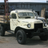 Thumbnail image for 1946 Dodge Power Wagon For Sale