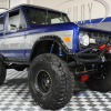 Thumbnail image for 1971 Ford Bronco For Sale