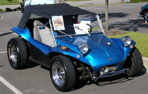 Dune Buggy For Sale Near Me | Mount Mercy University