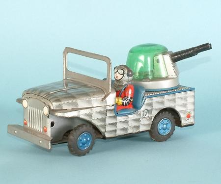 Jeep-II