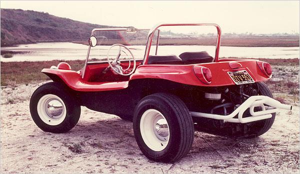 600-buggy