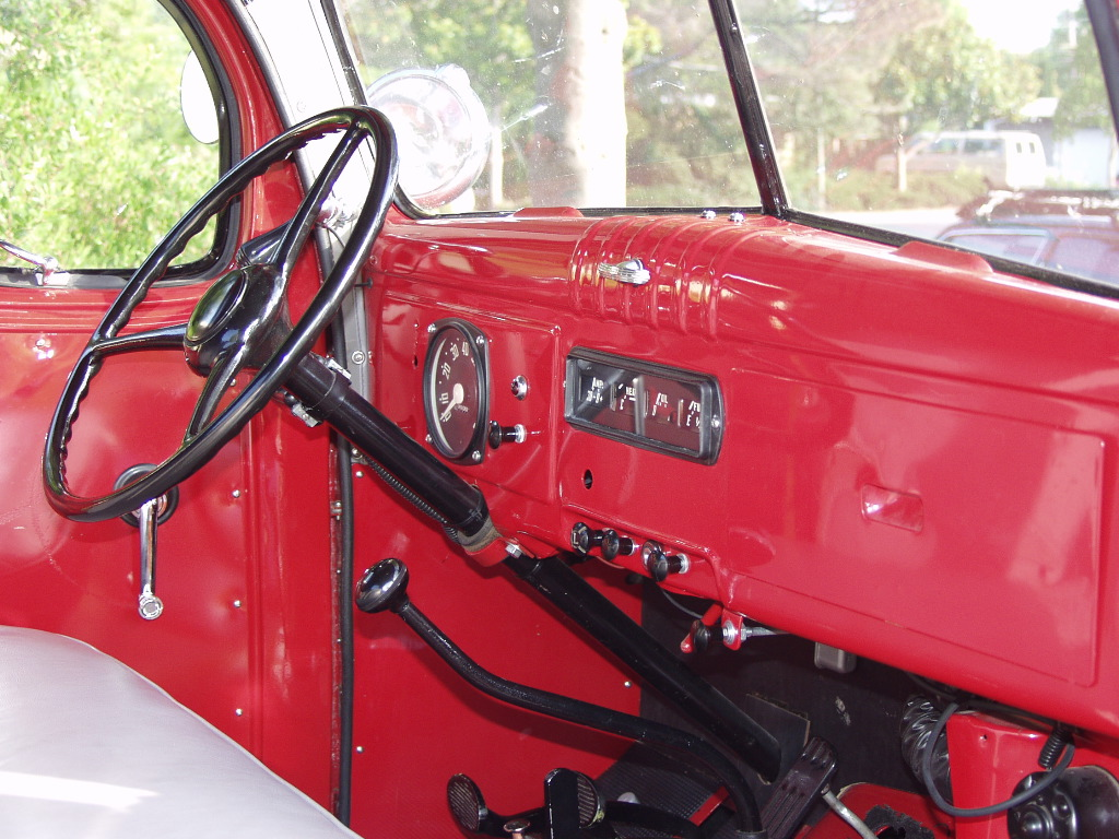 81 Restored 1962 Dodge Power Wagon