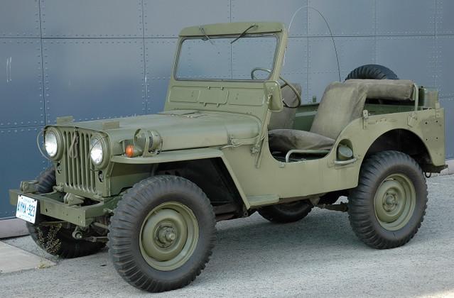 surplus military jeeps in crates autos weblog. Black Bedroom Furniture Sets. Home Design Ideas