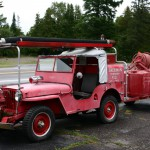 willys jeep fire truck