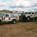 vorra desert off road race