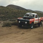 dodge desert race hall vorra