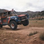 vorra desert race ford bronco