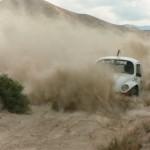 baja bug desert race vorra