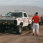 dodge desert race vorra