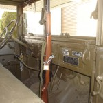 dodge m-37, dodge power wagon, military