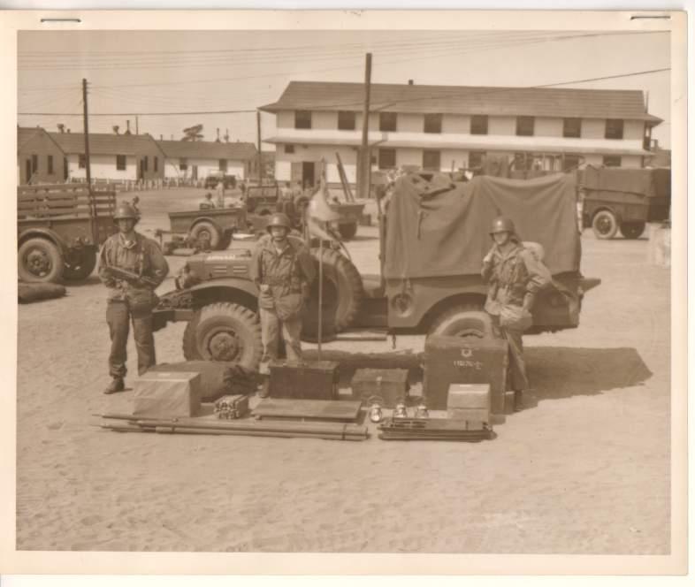 dodge power wagon ww2