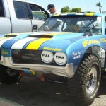 norra 1000, race oldsmobile