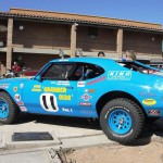 norra 1000, race olds, 442
