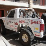 norra 1000, race bronco, anger management
