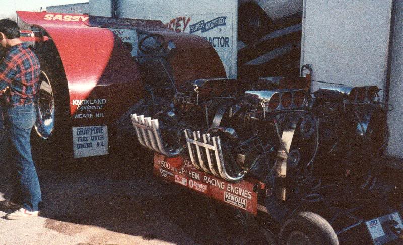 Jet Powered Tractor Pullers Amp More Old School Pulling Photos