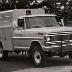 fire truck, ford fire