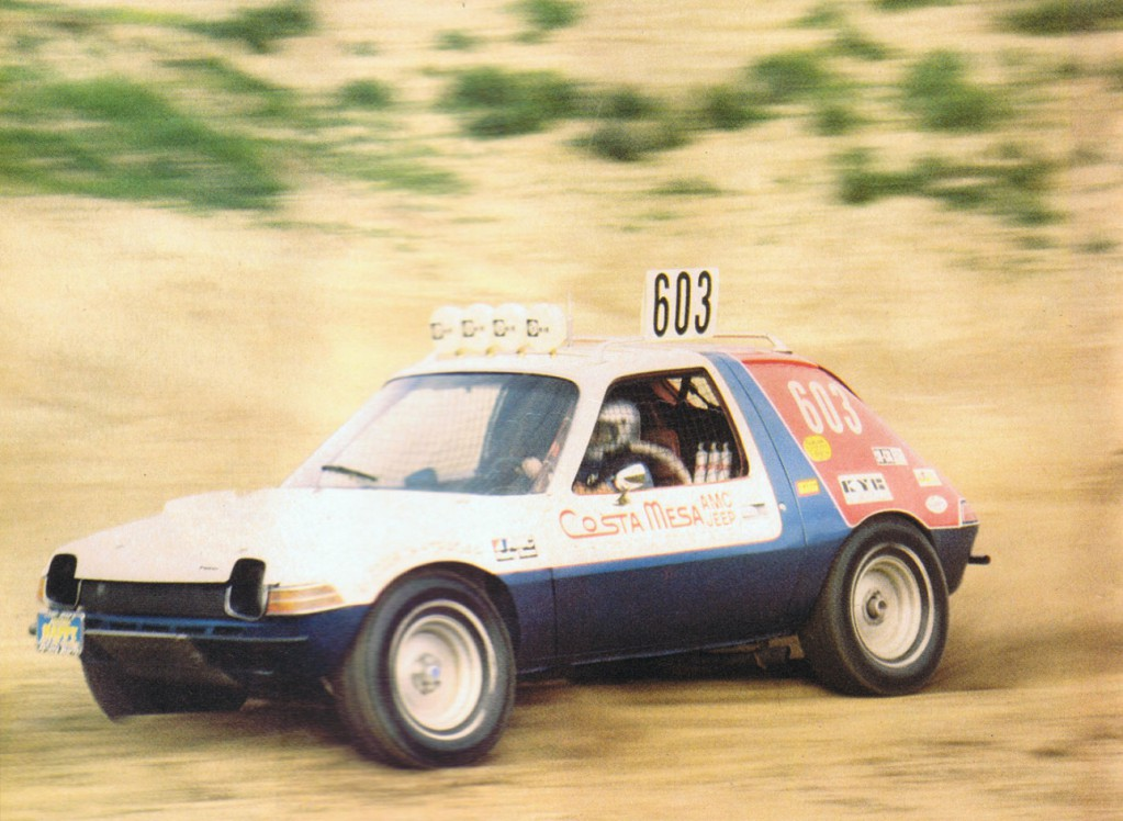pacer, amc pacer, off road pacer
