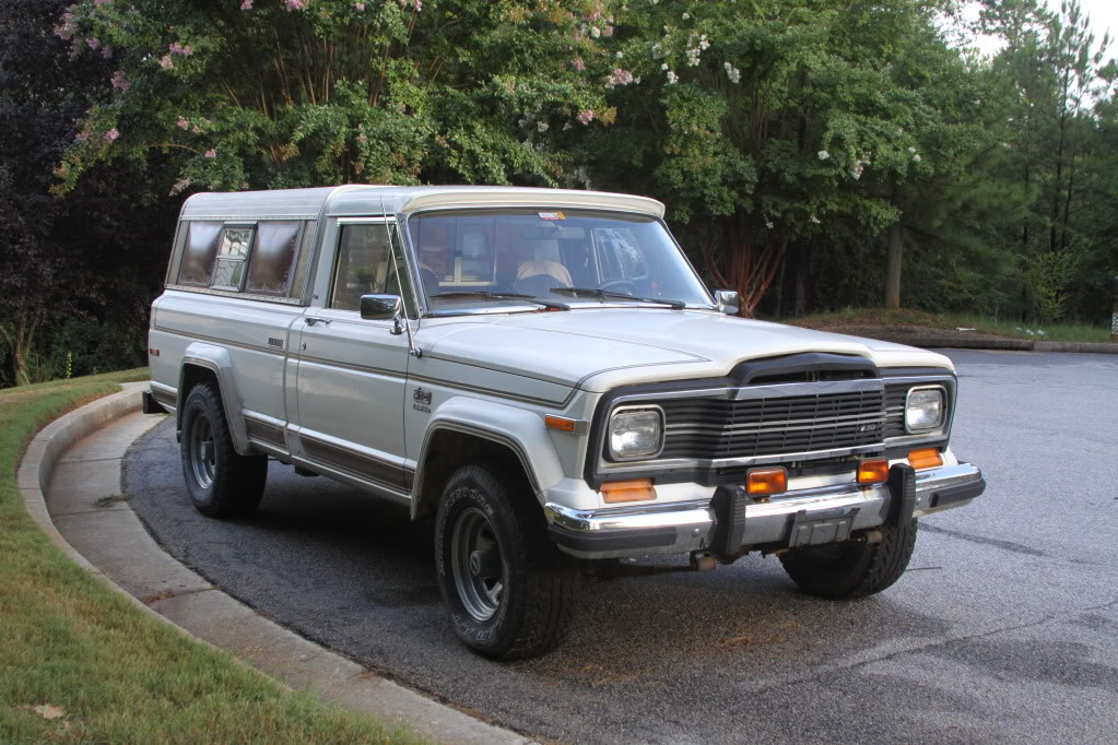 1980 Jeep J10 Truck For Sale | Off Road Action