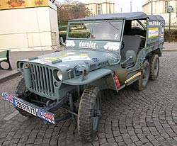 dd3 More Willys Jeep 6x6 Photos