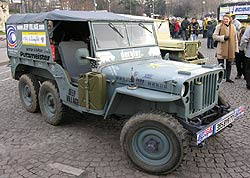 dd4 More Willys Jeep 6x6 Photos