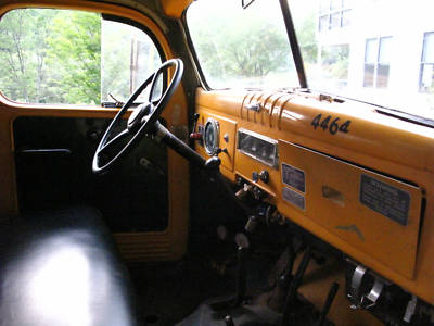 power wagon, power wagon interior, dodge power wagon
