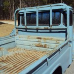 kgu 150x150 1969 Toyota FJ45 Pickup For Sale