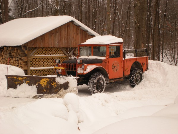 power wagon, dodge power wagon, snow plow, snow dodge, snow truck