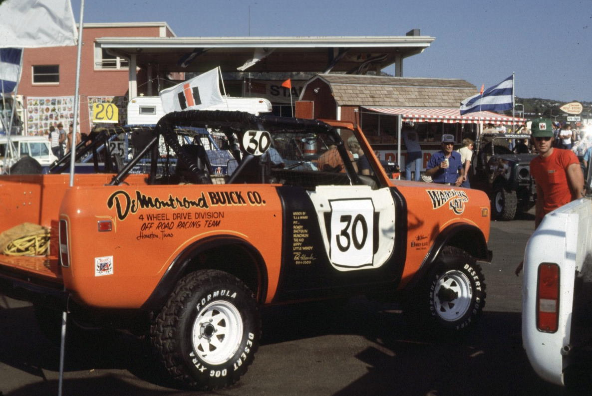 Colorado Springs Dodge >> International Scout Off Road Race Truck Photos From The 70's
