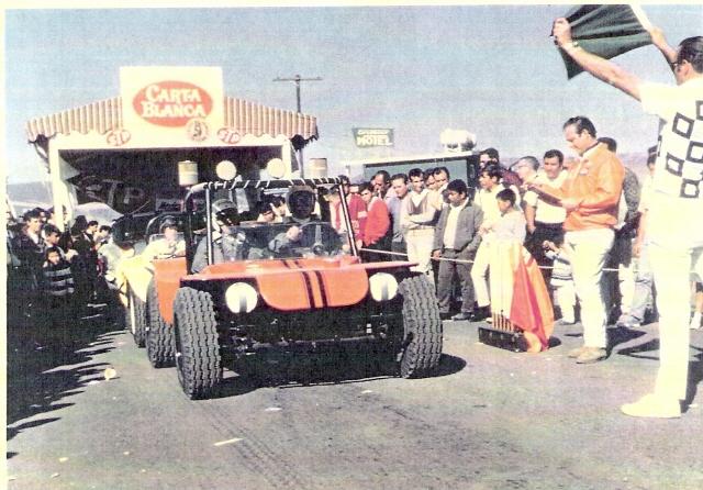norra, desert race, buggy, off road buggy
