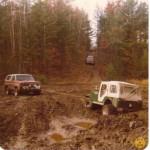 mud jeep, stuck jeep