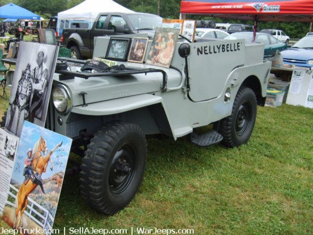 tn jeep 11 sm 2011 Great Willys Picnic Pics