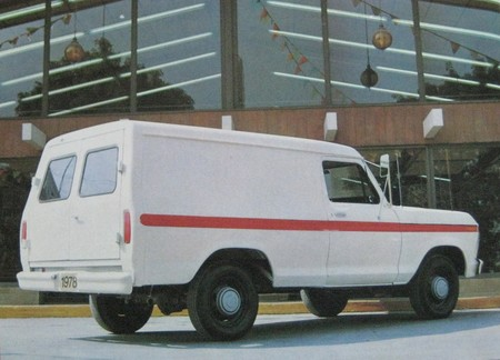 bronco ambulance