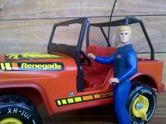 jeep tonka, tonka toy, plastic jeep