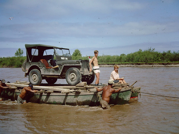 jeep willys, willys expedition
