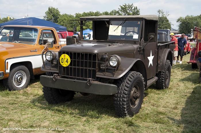 1952 Dodge M-37