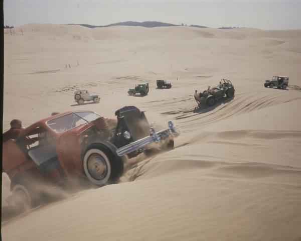 vintage sand, sand drag, sand dune, sand buggy