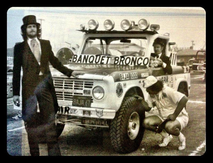 Post image for 1966 Banquet Bronco
