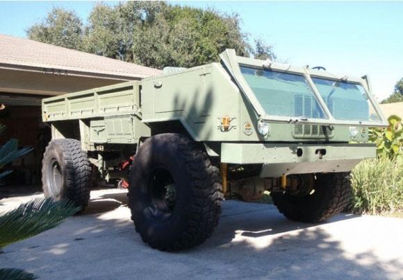 1986_TAM_110_Bosnian_Border_Patrol_Truck