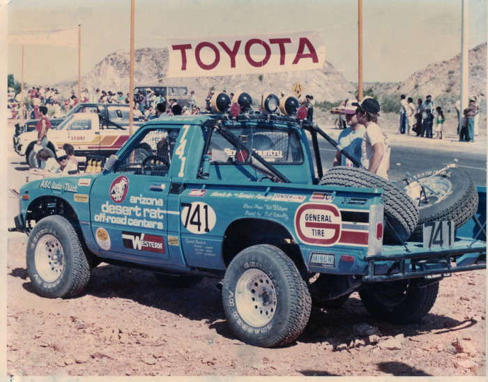 san felipe 84 Jim Travis Desert Rat 7s