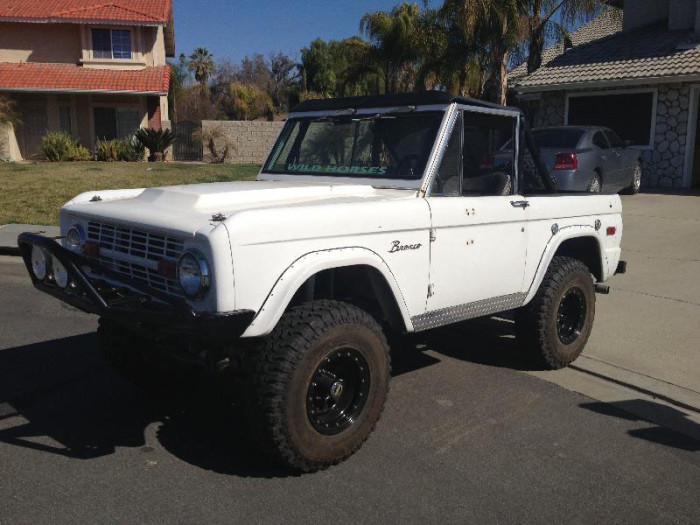 1969 ford bronco for sale 1. Cars Review. Best American Auto & Cars Review