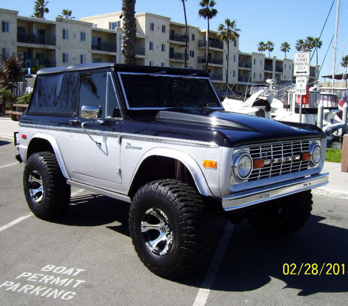 1966 1977 ford bronco s for sale. Black Bedroom Furniture Sets. Home Design Ideas