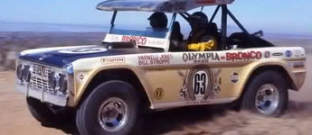 Thumbnail image for 1972 NORRA Mexican 1000 Video