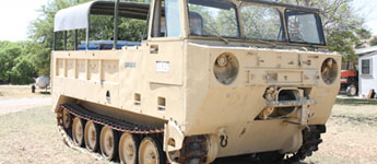 Thumbnail image for M548 Tracked Cargo Carrier