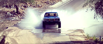 Thumbnail image for NORRA Mexican 1000 Day 3 Video & Photos