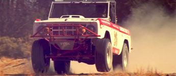 Thumbnail image for NORRA Mexican 1000 Day 4 Video