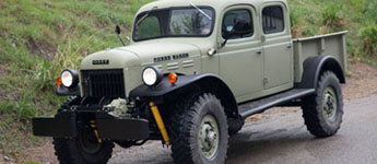 Thumbnail image for The Legacy Power Wagon