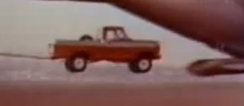 Thumbnail image for 1973 Ford F100 Advertisement