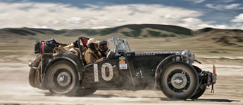 Thumbnail image for 2013 Peking to Paris Rally